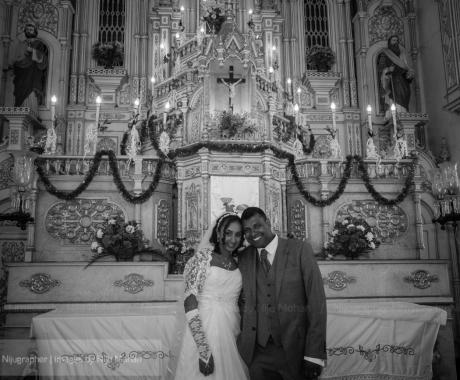 {Charmian + Steve} // Goan Wedding + Reception // January 2014