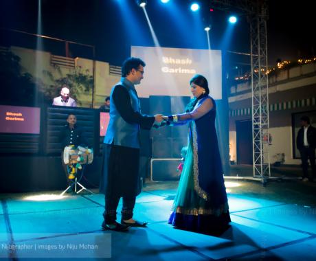 {Garima + Bhash } // Punjabi + Gujarati // Mehandi + Reception +Chooda + Wedding // December 2013