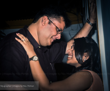 {Suprada + Jose} // Couple Shoot // Anniversary // January 2014