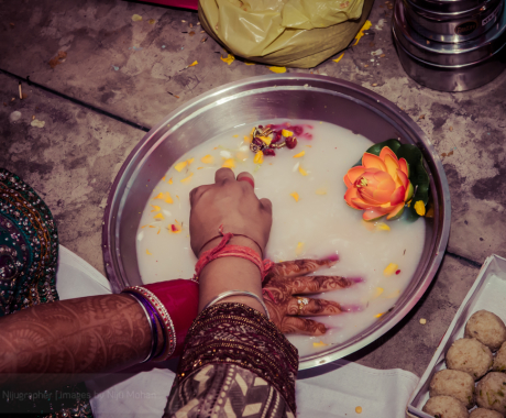 {Arjun + Sakshi } //Meerut, Uttarpradesh // February 2014